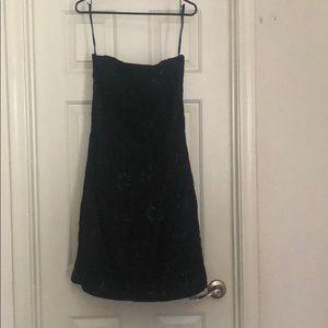 White House Black Market Dresses - White House Black Market Sparkly cocktail dress